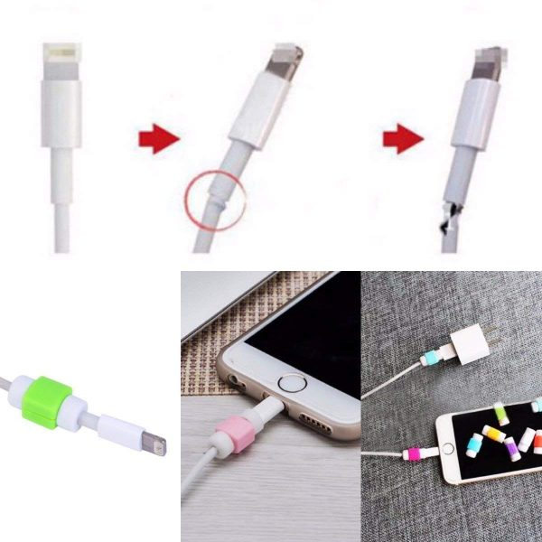usb cable protector