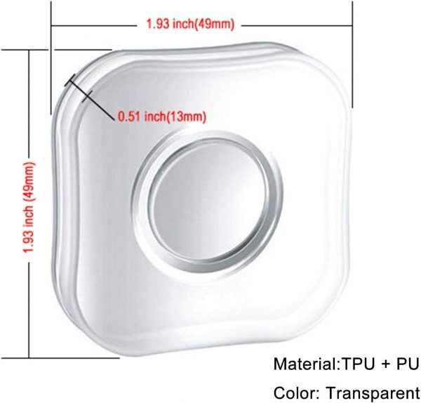 silicone gel pads