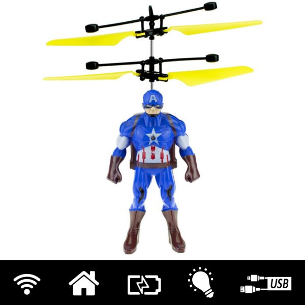 flying toy