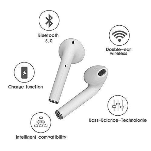 i9 earphones with features