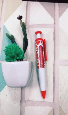 love massage pen