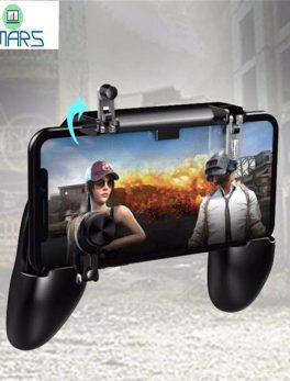 pubg mobile game trigger