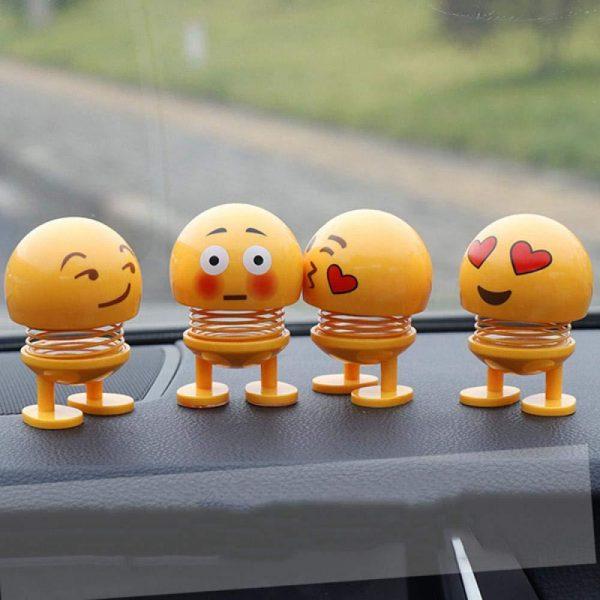 car dashboard toys